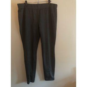 Ava & Viv patterned pants